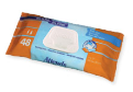 Attends Disposable Washcloths (SKU: PAPWCPP1000)