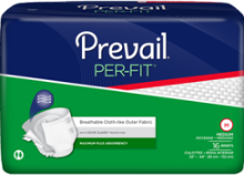 Per-Fit, Hypoallergenic Adult Diapers