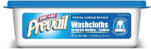 Prevail Washcloths