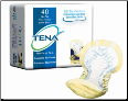 TENA Day Plus  Pad (SKU: SCA62618)