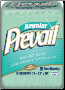 Prevail Fluff Disposable Underpads