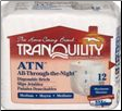 Tranquility ATN Briefs