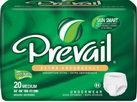 Prevail Page Link